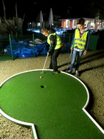 Zeeklassen-Woensdag - Mini golf in Westende