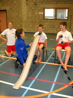 6-Project gehandicaptensport