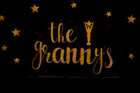 Grootouderfeest: The Granny's